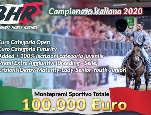 Campionato Italiano 2020